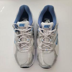 Nike Zoom Equalon +4 Bowerman Series Shoes